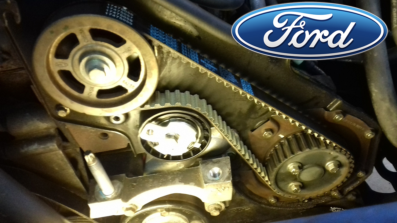 FORD SERVIS POWER